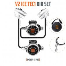 Tecline Regulator Sæt V2 ICE TEC 1 Dir sæt