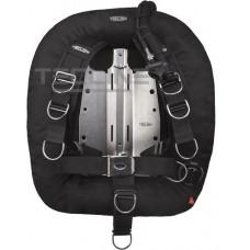 Tecline Donut 22 vingesystem til dobbeltflasker Comfort harness