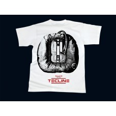 Tecline T-shirt Donut 22 Special edition