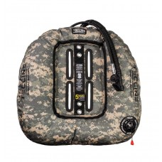 Tecline  Donut 17 special edition vinge Camuflage