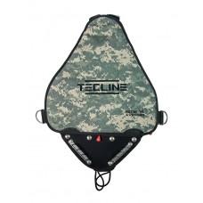 Tecline Avenger 16 Camuflage Sidemount BCD
