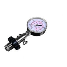 Test Manometer