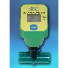 Analysator Nitrox O2